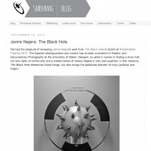 The Black Hole review on SMBHmag